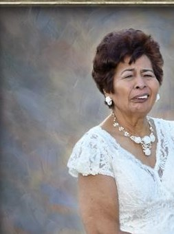 Maria Guadalupe  Martinez de Guzman
