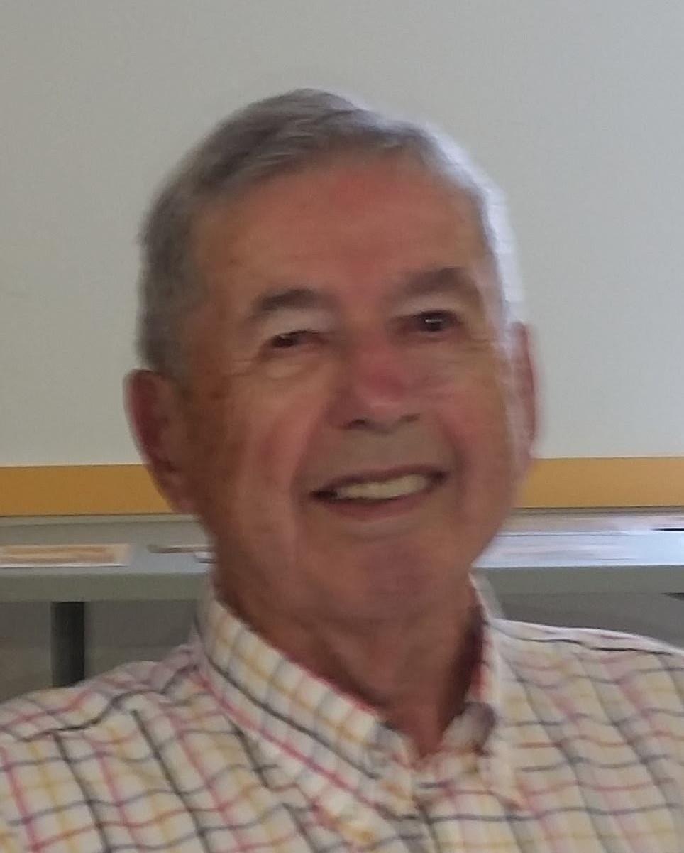 Ken  Carey
