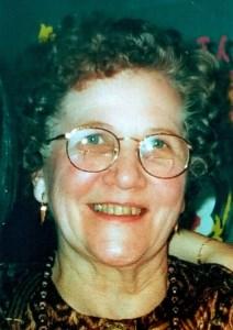 Mrs. Jean Phyllis  Sanders