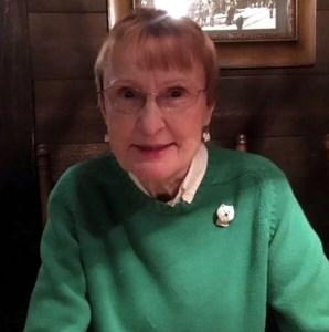 Carole Rowswell  Lynch