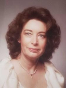 Shirley Vinson  Merritt