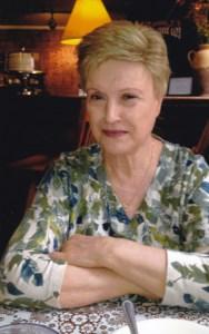 Mary Joyce  Lane