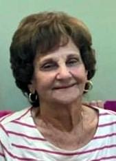 Gloria May  Crisante