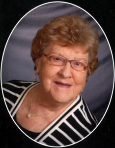 Lorna Jean  Marshall