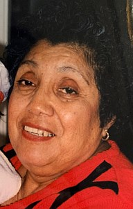 Lupe  Torres - Arroyo