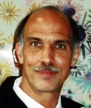 Frank Joseph  Galdes