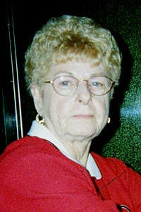 Margaret Lou  Harrison