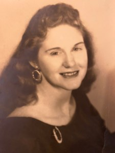 Lillian Jackson  Glover