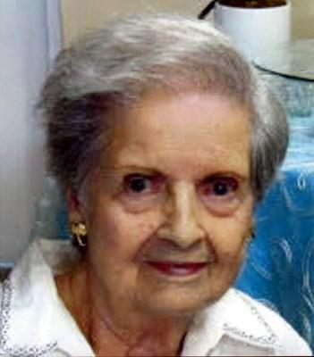 María Becerra Otero