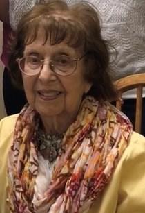 Rosalie Sirij