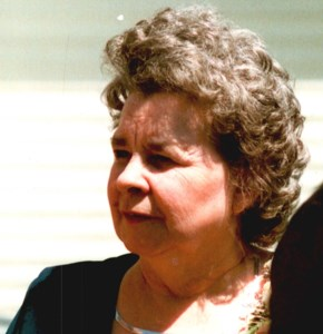 Marie Alma  Ridley