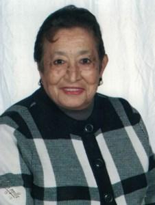 Elodia  Ortega