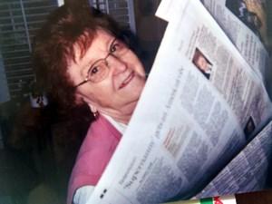 Mrs. Irene  Thornton