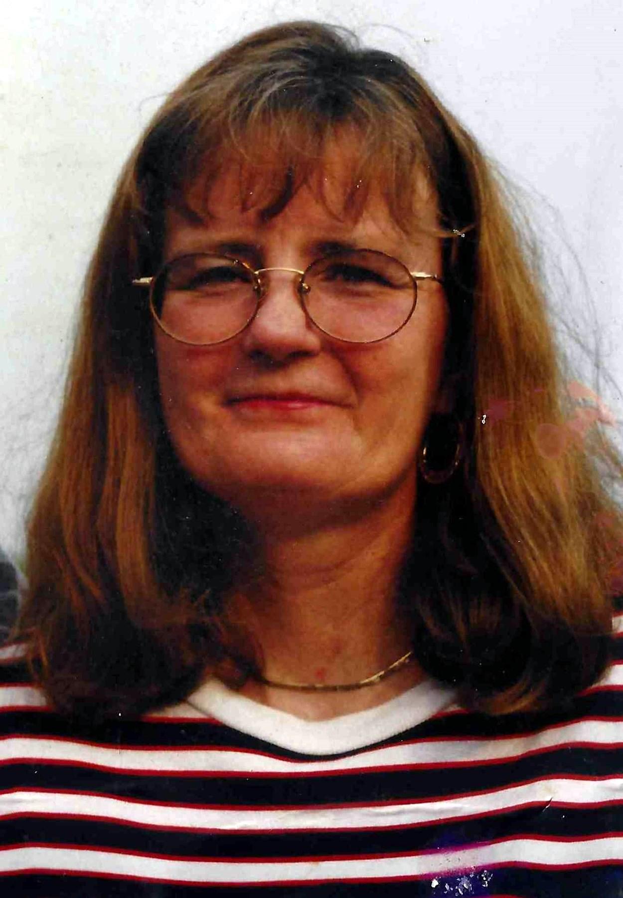 Nancy Ann  Hartman