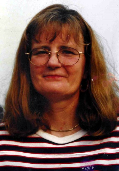 Obituary of Nancy Ann Hartman