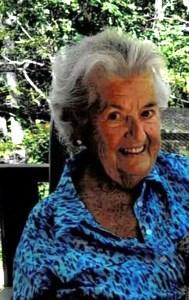 Dorothy E.  Geiler