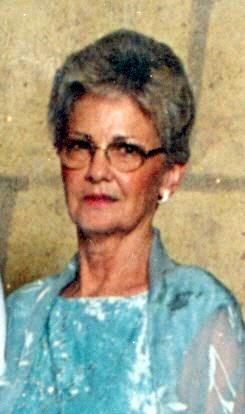 Teresa Davis  Weaver