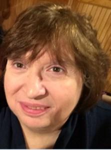 Susan Ellen  Silva