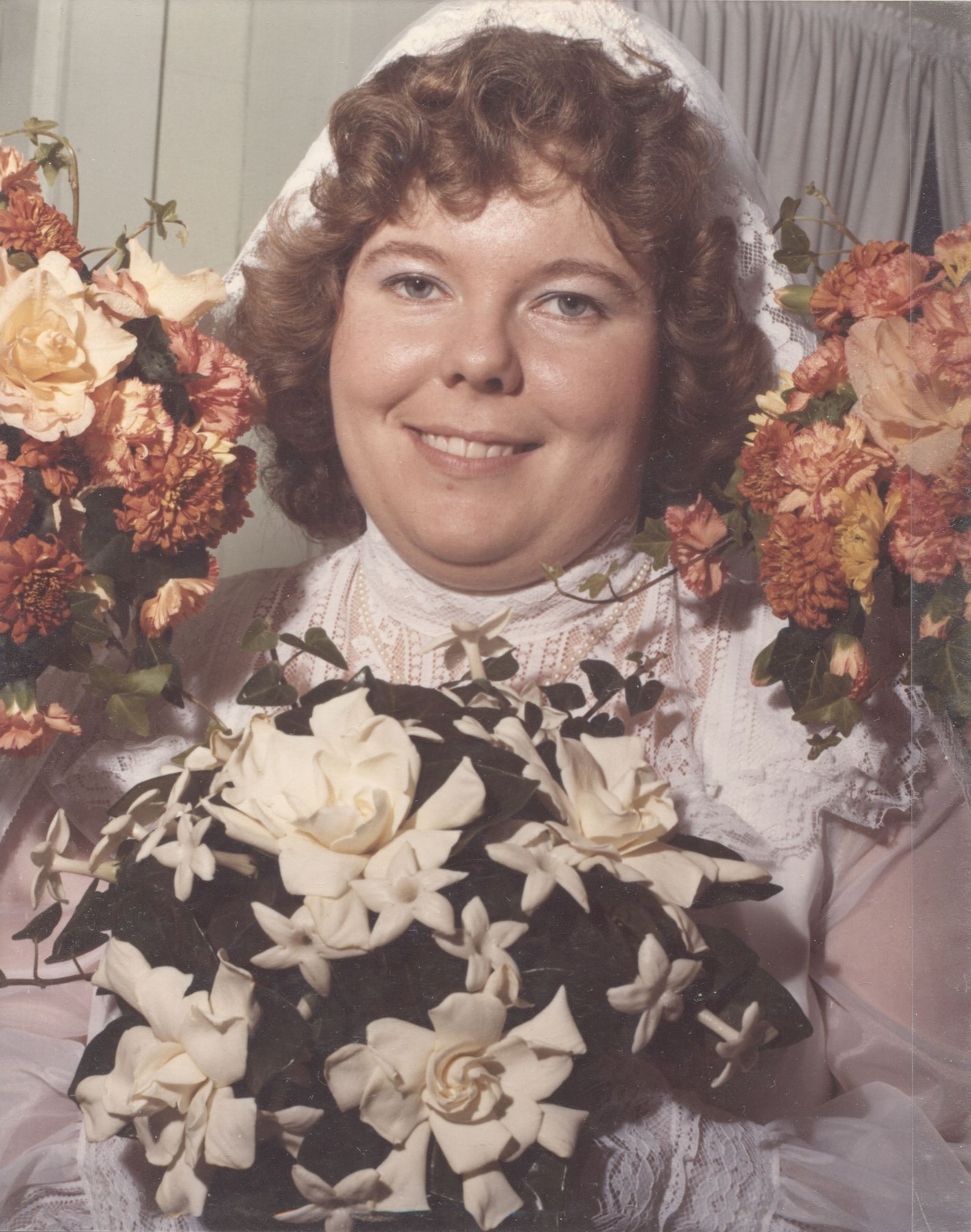 Brenda McCulley  Howard