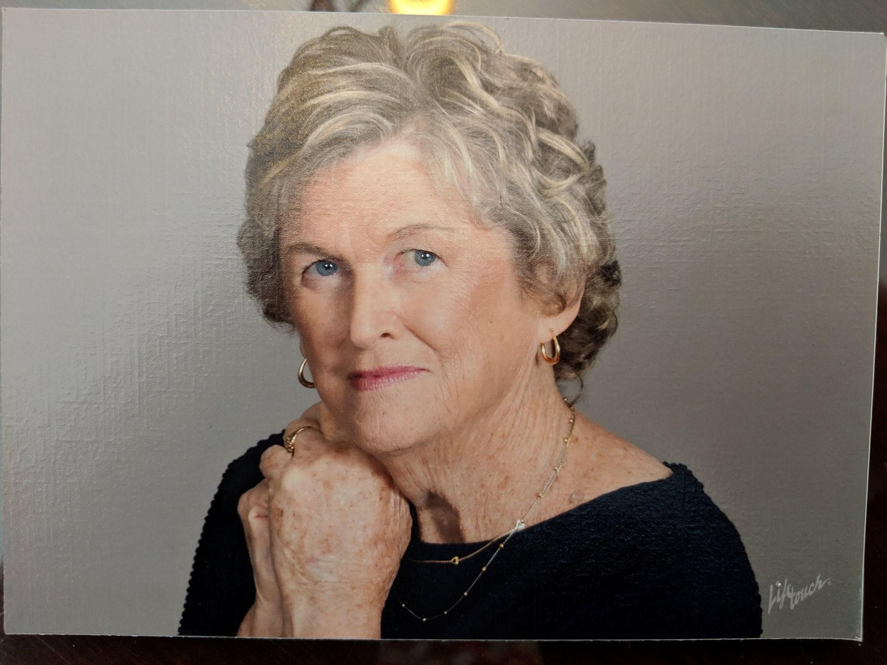 Bonnie Marie  Hirschman