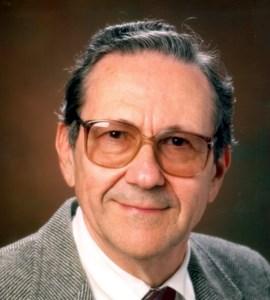 Dr. Frank Donald  Stull