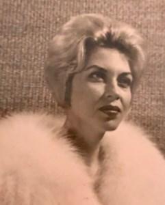 Veronica Margaret Mary  LaBauve