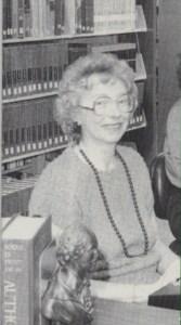 Lou Ann  Wilson