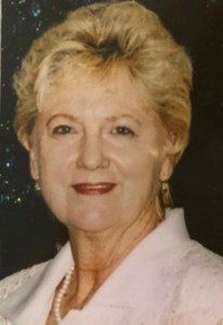 Mary Bullock  Payne