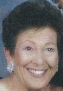 Irene B  Ausmus