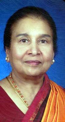 Subitha Nesarajah