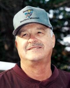 Norman Dean  Hackathorn