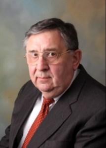 John Harvey  Rhodes