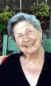 Lucy  Garguilo