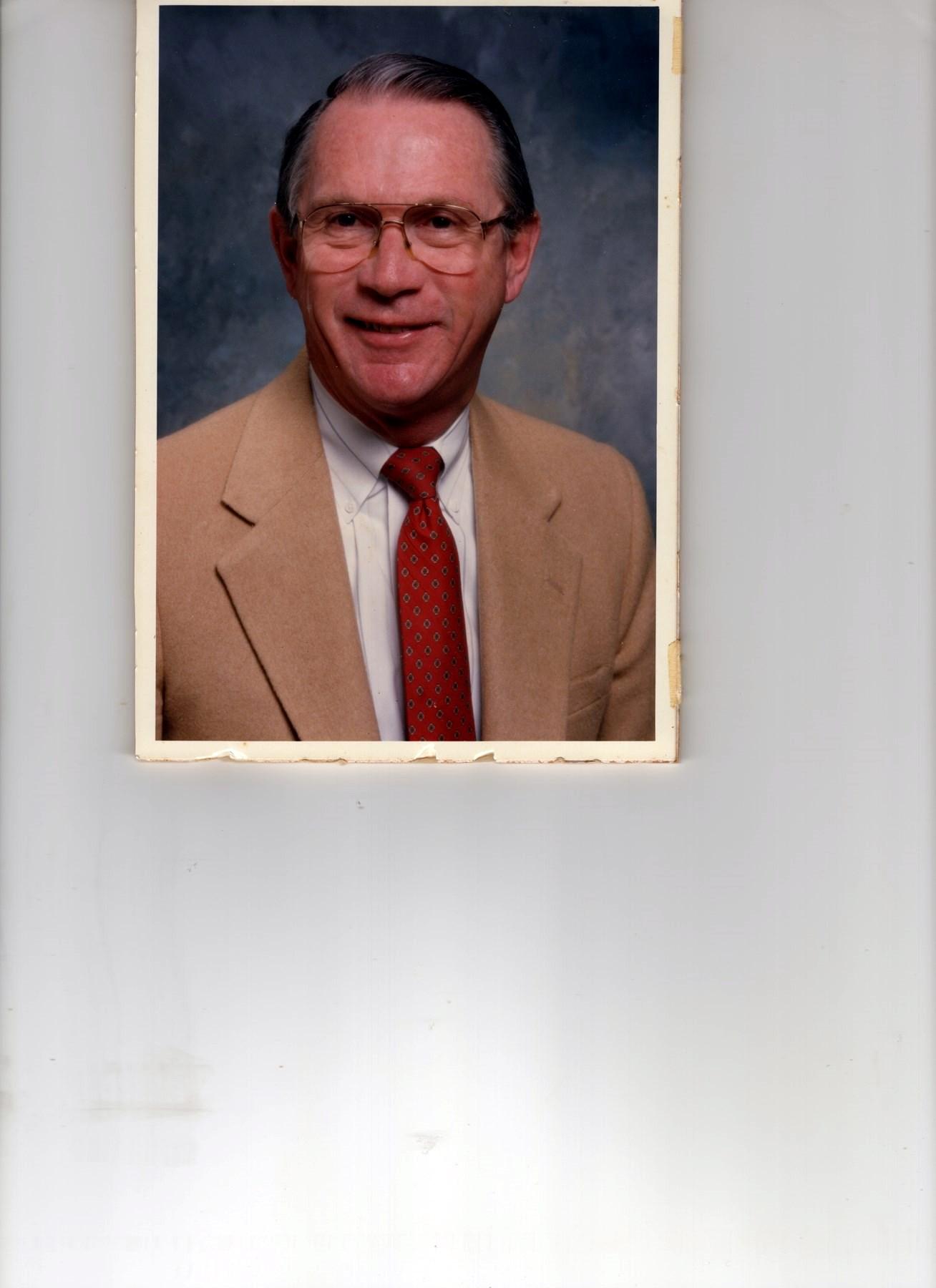 William Bates  Eubanks Jr.