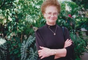 Doris Guzinski  Ramsey