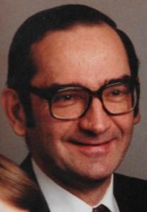 Robert Harry  Powers