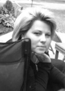 Jennifer Marie  St. Louis