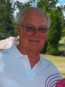 Jerry R.  McBride