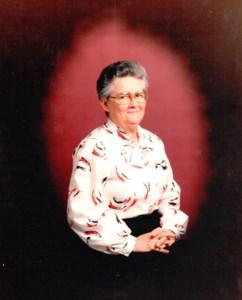 Martha Lou  Cash