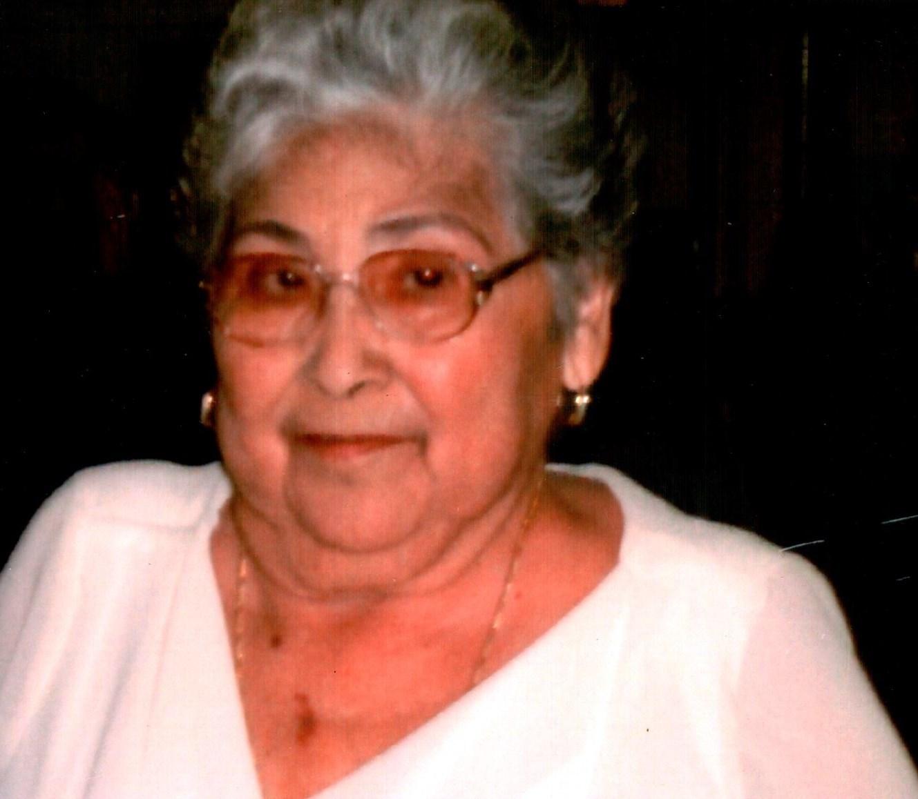 Elsa Garcia  Garza