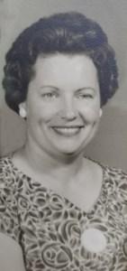 Elizabeth Singletary  Richard