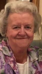 Wilma Judith  Bauman
