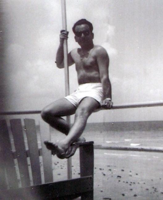 Edmund Petty Obituary - Hampton, VA
