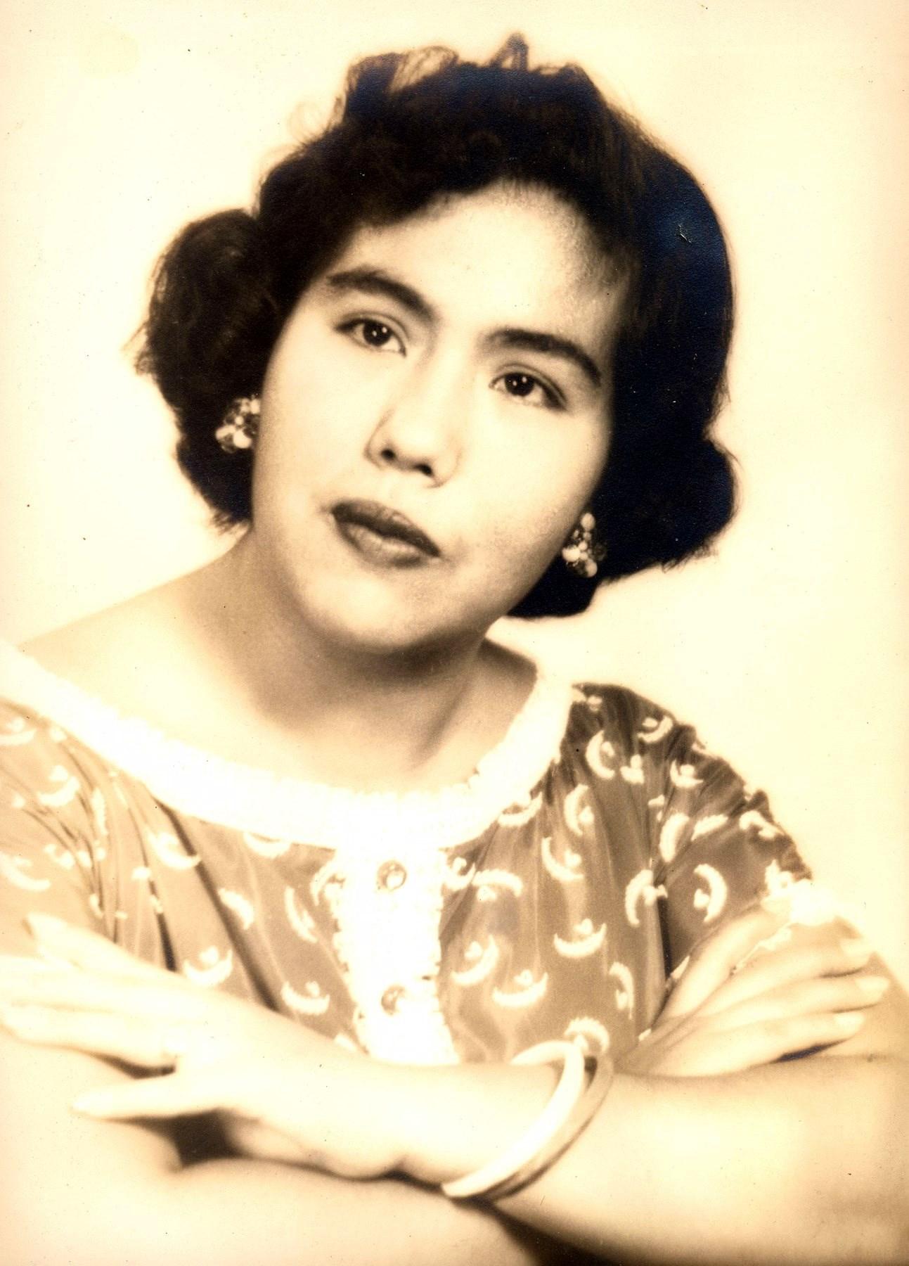 Maria Marta  Johnson