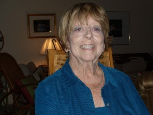 Caroline Ann  Little