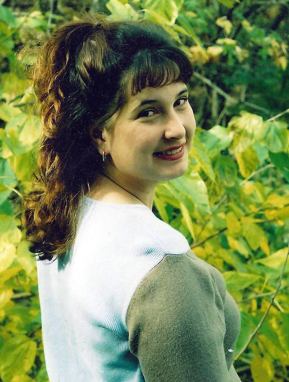 Julia Marie  Davy
