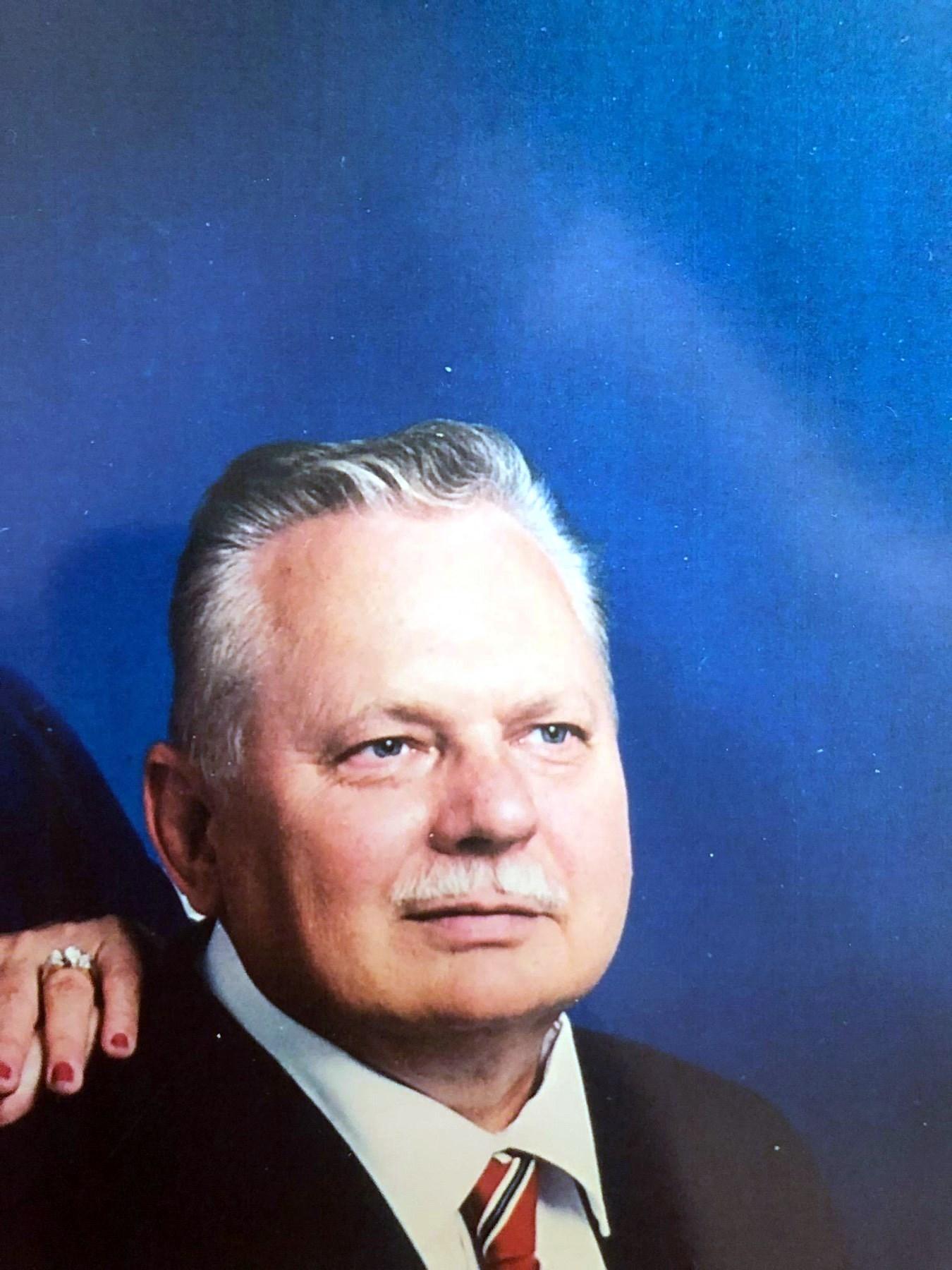Robert David   Adams