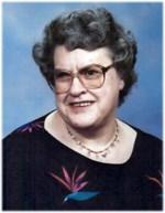Mary Jane Small