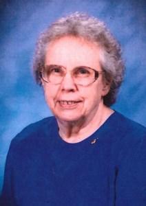 Dorothea Lucille  Goodrow