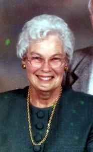 Evelyn  Lockie